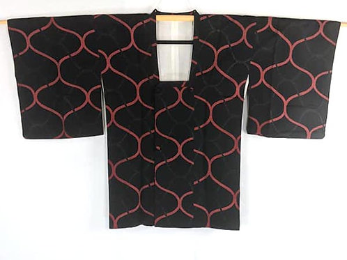 red and black michiyuki