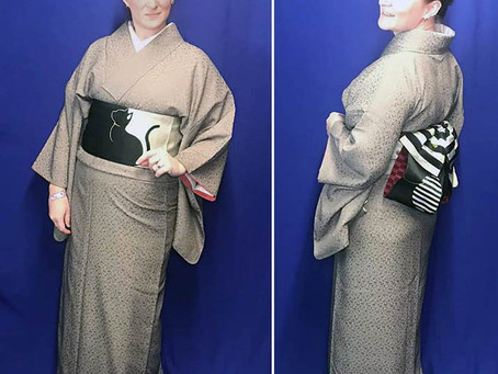 Ohio Kimono: Customer Photo Highlights