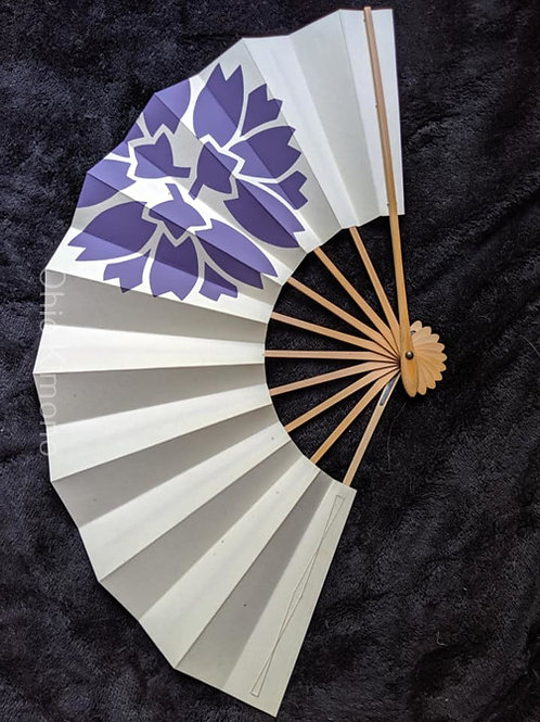 japanese sensu