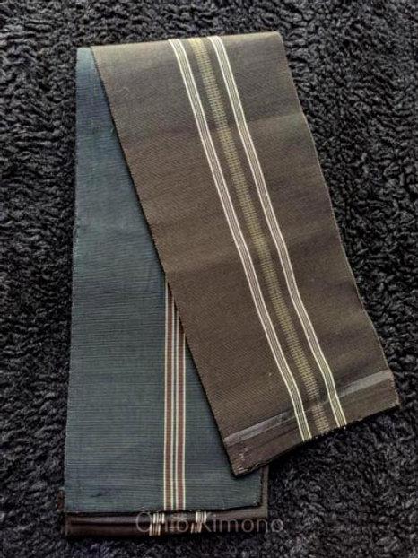 mens obi for kimono