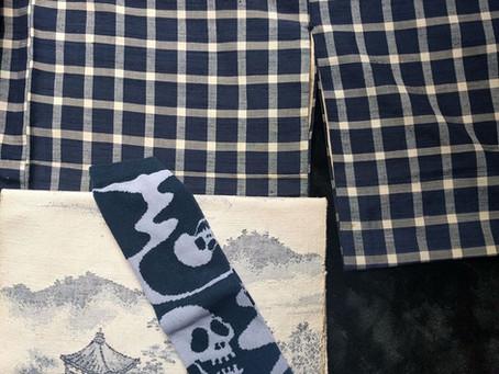 Kimono Kitsuke Inspiration & Kimono For Sale