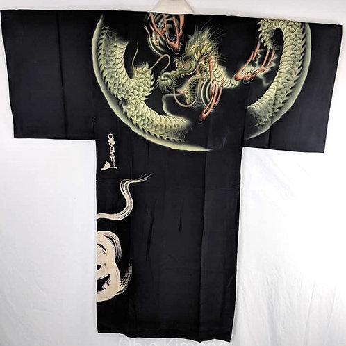 dragon juban