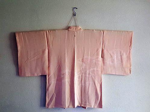 Formal Haori Kimono Coat