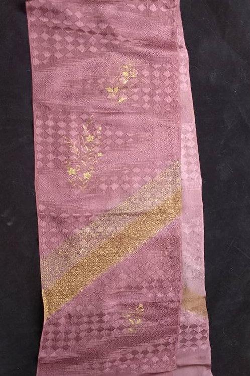 Obiage For Japanese Kimono