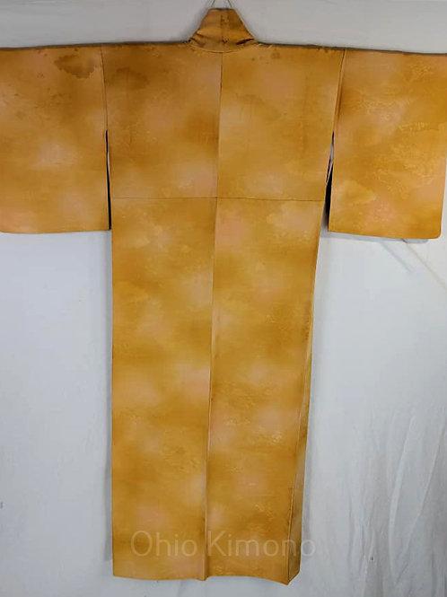 yellow iromuji