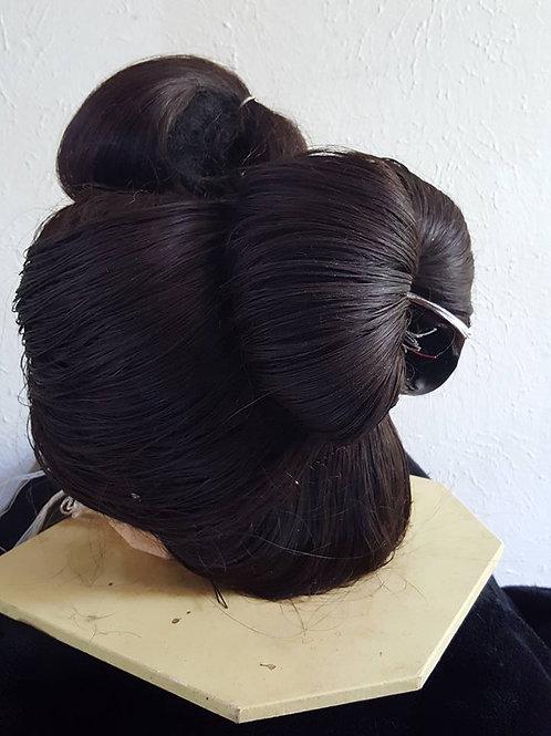 Momoware Katsura Wig