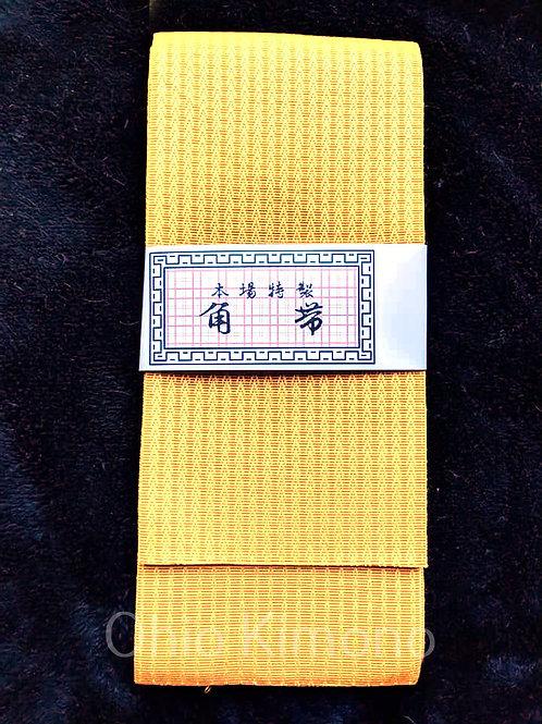 Mustard Yellow Obi