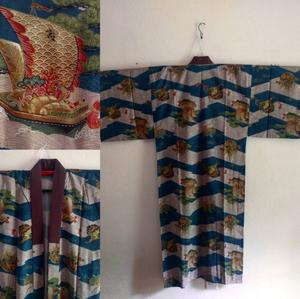 Kimono Juban For Sale