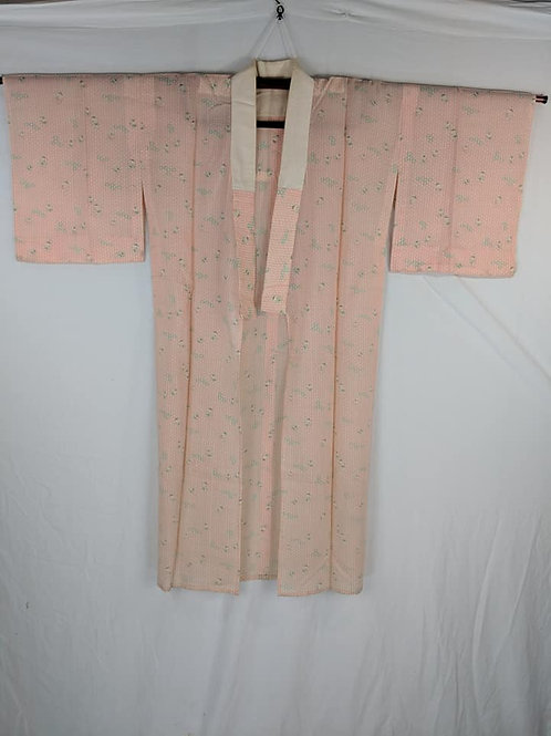 white and pink juban