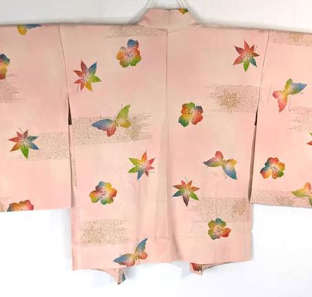 Kimono Restock - Feb 15th, 2021