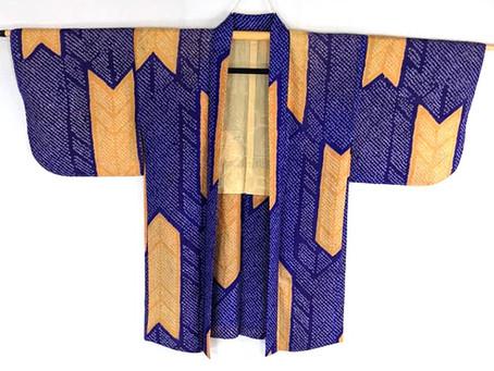 Ohio Kimono -  Restock Dec 14, 2020