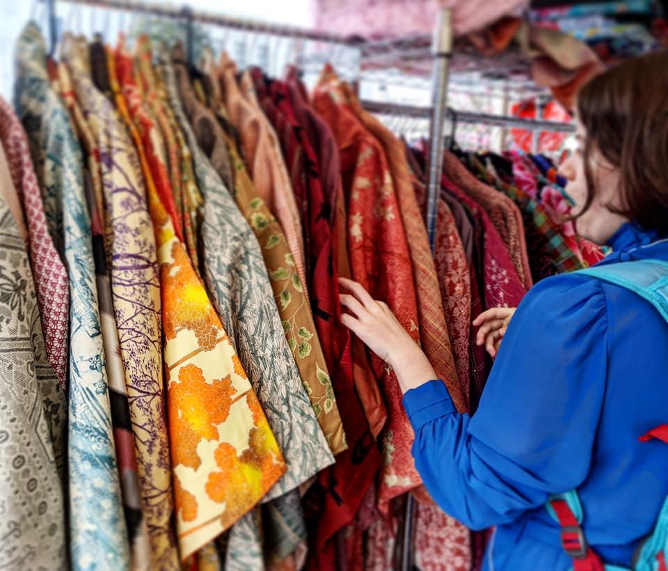 Kimono Store