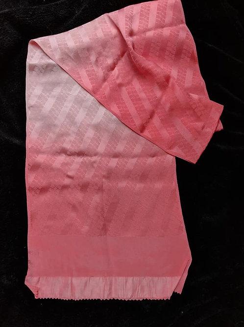 Bubblegum Pink Obiage