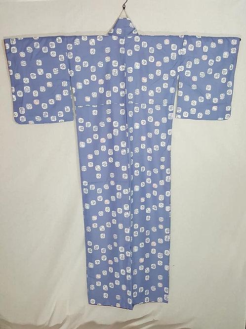 authentic womens japanese kimono