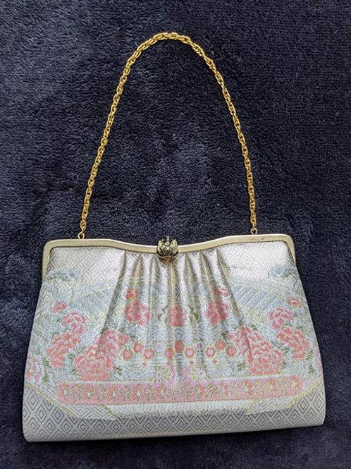 vintage purse for kimono