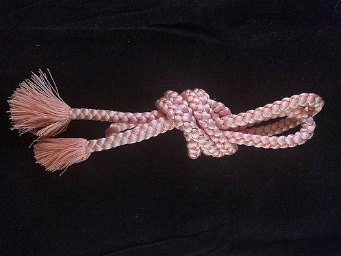 Vintage Baby Pink Obijime