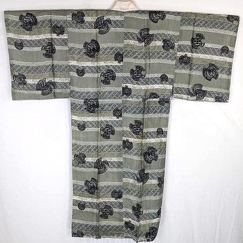 mens juban for kimono