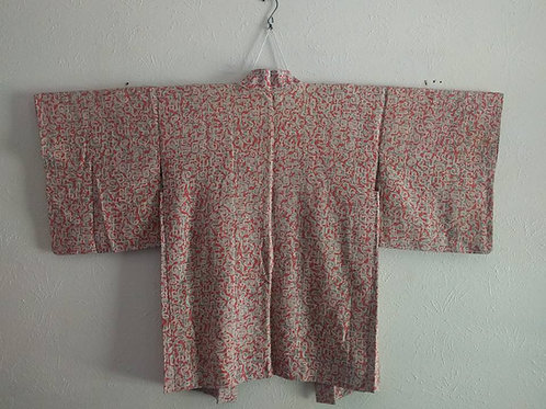 Japanese Kimono Coat