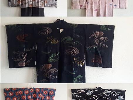 #CyberMonday Kimono Sale!