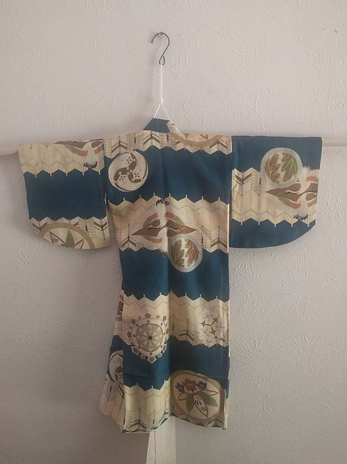 Boys Kimono