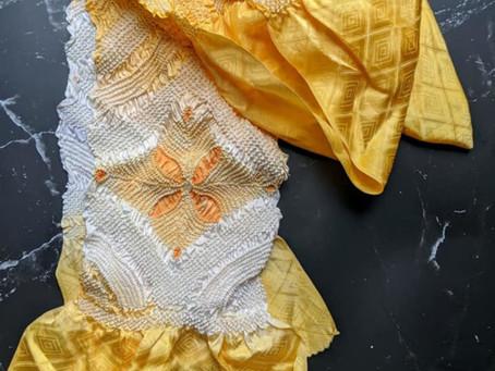 Check out our latest kimono, and obi!