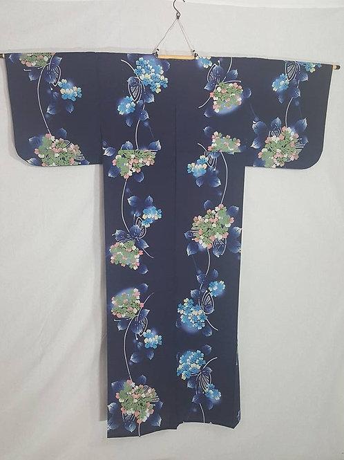 kimono scrap fabric