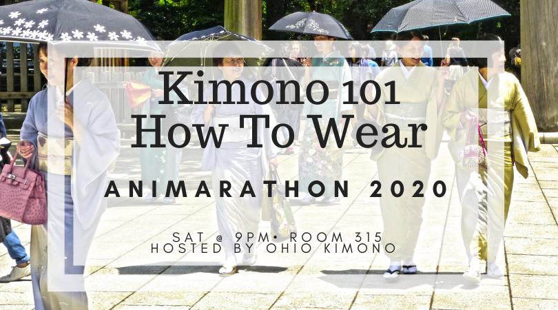 How To Wear Kimono Panel