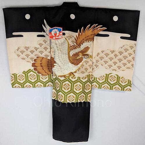 boys day kimono