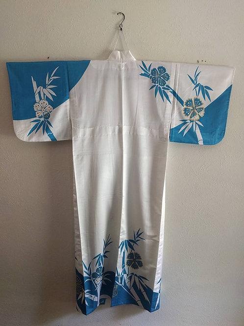 Real Japanese Kimono