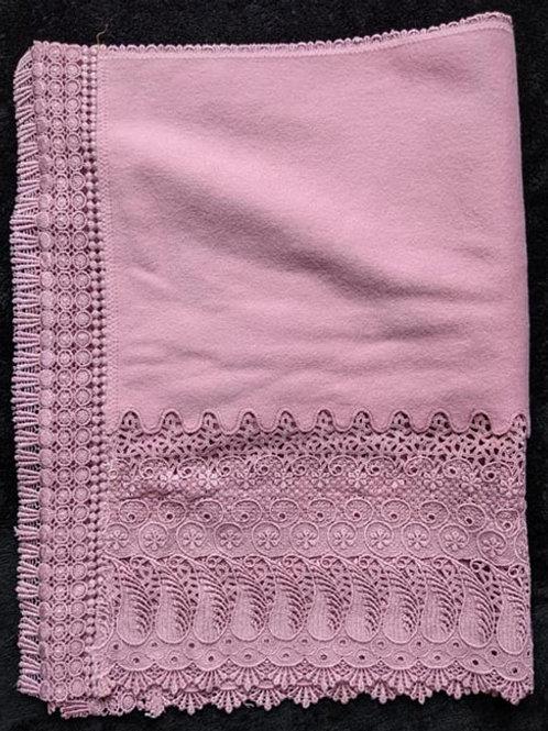 vintage kimono shawl