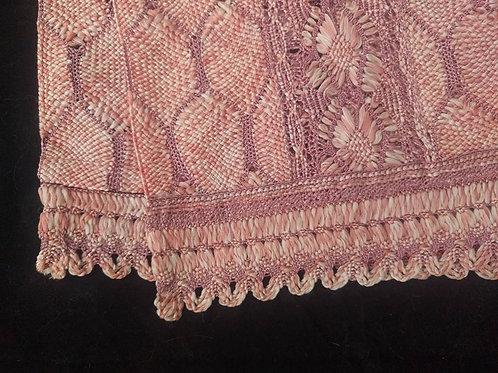 Japanese Kimono Shawl