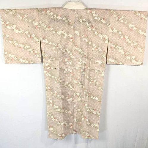 juban for traditional kimono