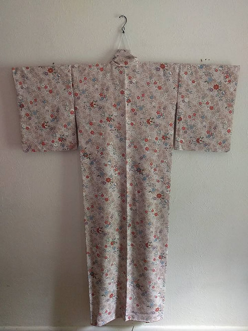 Authentic Japanese Kimono For Sale