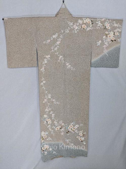 houmongi kimono