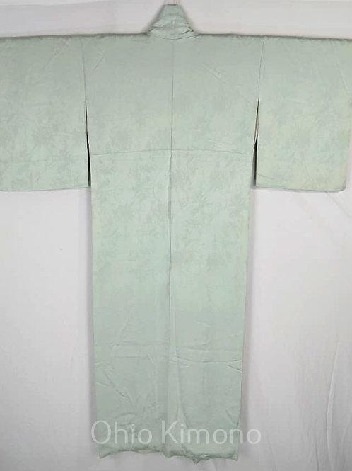 iromuji kimono