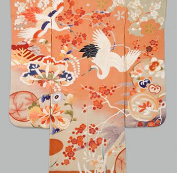 Ohio Kimono Guest Lecture @ Cincinnati Art Museum