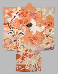 exhibition Kimono: Refashioning Contemporary Style