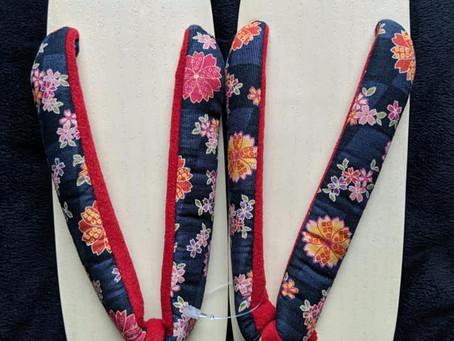 NEW: Kimono Accessories