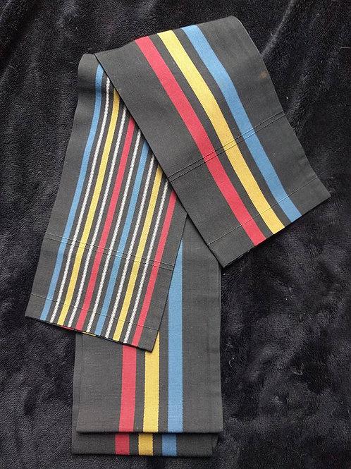Striped Hanhaba Obi