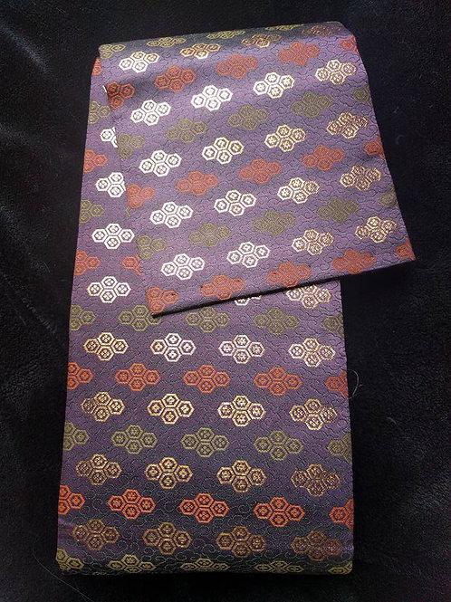 Purple Hanhaba Obi