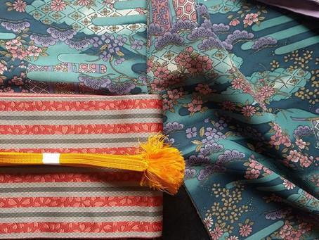 Ohio Kimono Wafuku Inspiration For Your day