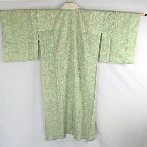 vintage cotton juban