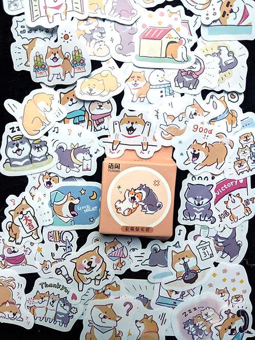Kawaii Stickers