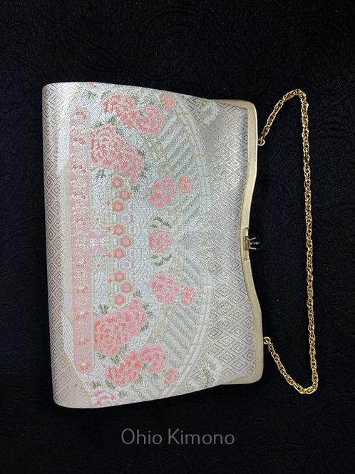 kimono purse
