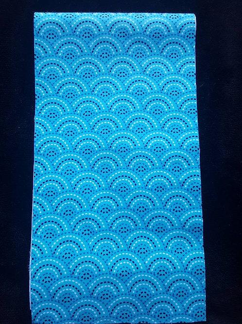 Blue Han-Eri Ultra Comfort Series