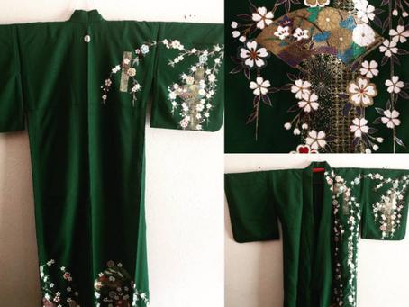 Online Kimono Store!