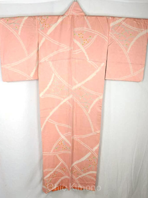 silk kimono from japan for sale by ohio kimono
