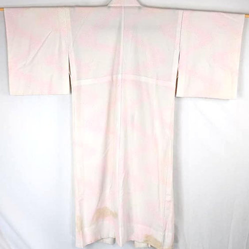 vintage juban for japanese kimono
