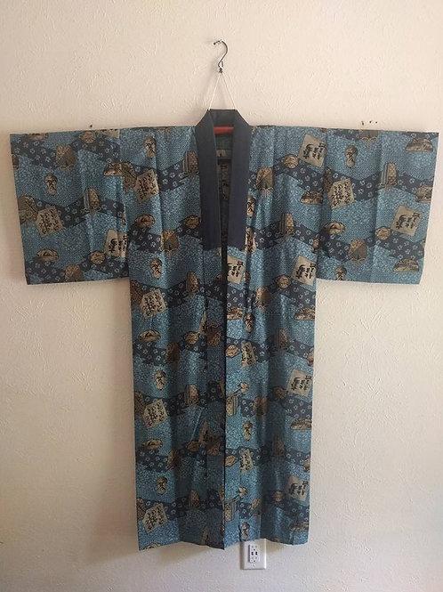 Juban For Japanese Kimono