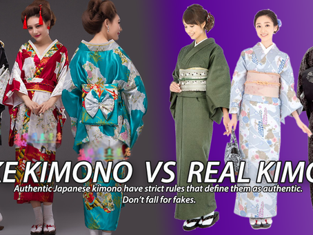 Ohio Kimono Only Sells Authentic Japanese Kimono